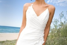 Beach Wedding / by Melissa Dawes