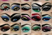 Make up / by Suzanne Smith