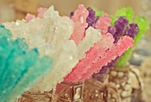 Party Ideas (Inspiration) / by Sweet & Simple