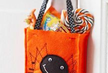 Halloween Projects / by How To Sew