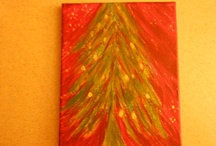 Have a holly jolly Christmas with Etsy / by Lori Occhiogrosso