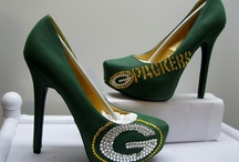 Love my packers  / by Pebbles Ralston