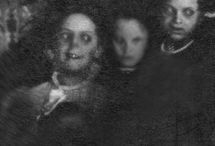 The Unexplained and Creepy / by Stacey Harrell