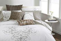 Bedding Ideas / by Felicia Lane