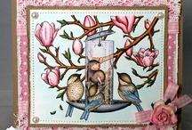 Love Those Mice! / by Karen Balcanoff
