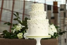 Cakes / by Girl Friday Weddings