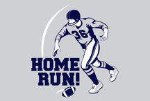 The Funniest Tees for Guys / shirts for guys with a funny bone. Sports humor, wisecracks, jokes and fart sounds optional / by Snorgtees.com