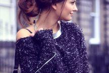 hair / by sabina