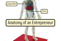 Entrepreneurship Sandbox / by The Sales & Marketing Connection