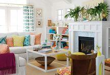 home sweet home / by Meredith Keyse