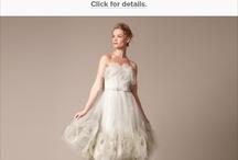 My Gilt Wedding Style / by Allison Schutt
