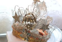 Crowns / by Michelle Baker