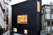 Architecture / by Shirrapop