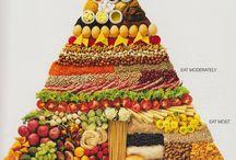 vegetarian food / by Wendy Lamb