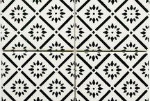 Pattern / by Amanda Jane Jones