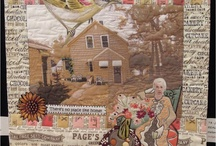 Quilting Ideas  / by Shannon Miller