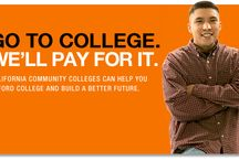 Community College Resources / by Porterville College