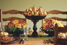 Tablescapes / by Pam Taylor
