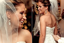 Weddings / by Elle Wood Photography