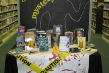 Book displays / by Waterford City & County Council Library Service