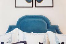 Bedrooms / by Online Interior Design