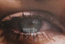 eyes / by Laura Nelson