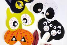 kids crafts / by Susana