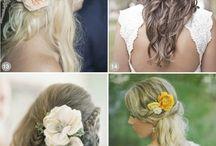 Hairstyles / by Nivriti Gupta
