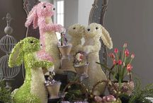 Easter / by Nicole Warren, Director of National Sales and Opportunity with For Tails Only