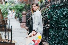 Fall Layers / Style tips and inspiration for the fall season. / by Gap