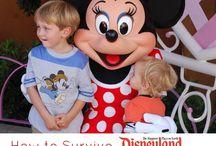Olivia's 1st trip to Disney / by Liz Di Ieso-Nappo