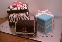 8 cakes / by angela winston