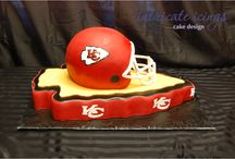 kc chiefs!! / by Shelly Sangster