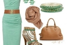 Outfite ideas for photos / by Alessandra Migliorini