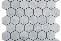 Tile / by Pencil Shavings Studio