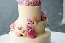 Cake Designs / by Park Hyatt Aviara Resort, Golf Club and Spa