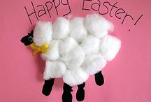 Easter / by Meagan Love-Ficken