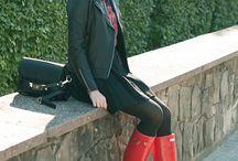 Womens fashion I like / Looks for women I like. / by Eric Sean Taylor