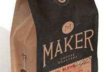 Colorado / #Colorado companies and their packaging / by A Maker