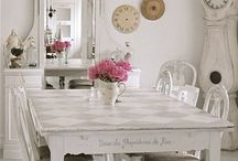 Dining Room / by Nicole Burke