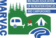 MARVAC / The Michigan Association of Recreation Vehicles and Campgrounds happenings! / by Michigan Association of Recreation Vehicles and Campgrounds (MARVAC)