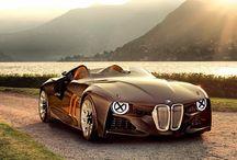 Concept Cars / by Web2Carz.com