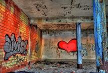 graffiti art / by Chris Perez