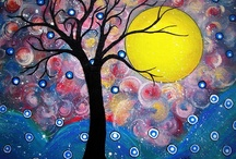 Painting projects / by Amanda Nelson-Crenshaw
