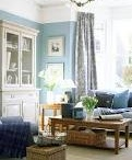 Living Room Makeover / by Katie Schwebke