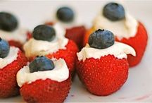 Entertaining - 4th of July / by Pam DeGraw