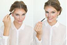 Make up / by Monica Lucas