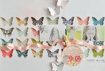 Paper Crafts / by Bridget Sandoval