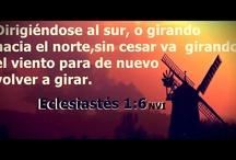 Versículos de ayuda / Imágenes creadas promotores de la Biblia en la web. Gracias a todos los voluntarios / by Sociedad Biblica Chilena