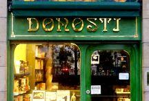 like a book amongst the many on a shelf / by ste lazzia